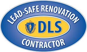 Lead-safe Reno Contractor Logo