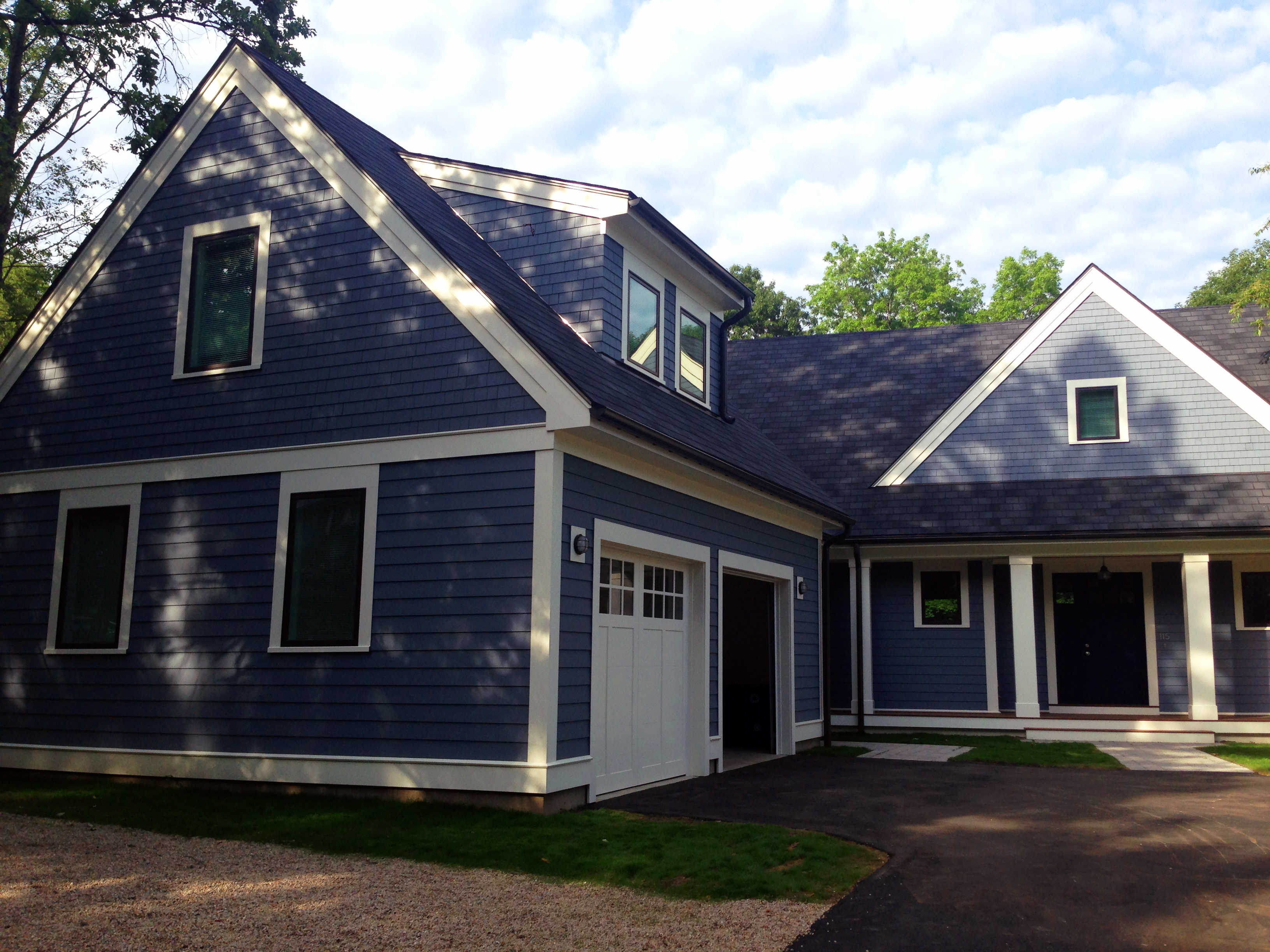 arlington ma residential exterior painting project smart coats